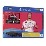 Sony PlayStation 4 1TB + 2. Controller + EA Sports FIFA 20 für 249,99€ (statt 306€) Primer