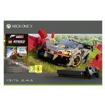 Xbox One X 1TB + Forza Horizon 4 LEGO Speed Champions ab 269€ (statt 360€)