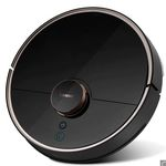 Lenovo X1 LDS Saugroboter mit Alexa-Unterstützung für 391,30€ + gratis TWS11B In-Ear Kopfhörer
