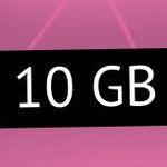 Knaller! 🔥 o2 Flat mit 10GB LTE für 9,99€ mtl. + keine Anschlussgebühr