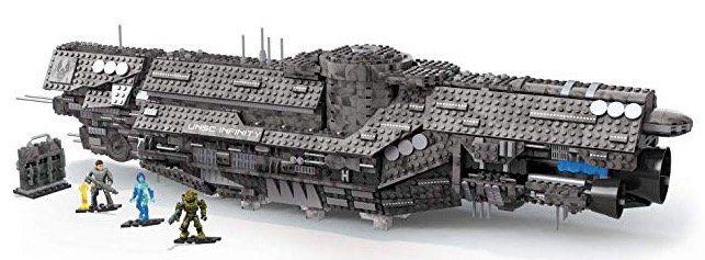 Mega Construx Halo FVK37 für 165€ (statt 350€)