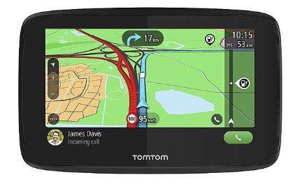 TomTom GO Essential 6 inkl. lebenslangen Kartenupdates für 186,89€ (statt 210€)