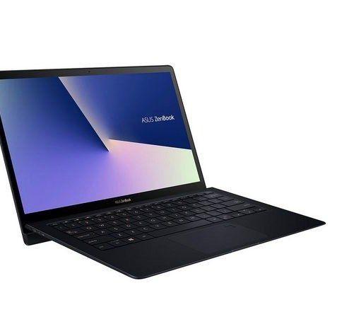 Asus ZenBook S (UX391FA) mit i7 + 512GB SSD für 899€(statt 1.199€)