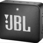 Abeglaufen! JBL Go 2 – Bluetooth-Lautsprecher ab 19€ (statt 25€)