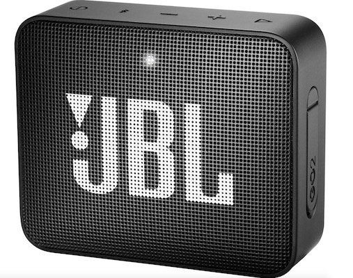 JBL Go 2   Bluetooth Lautsprecher Blau für 17,99€ (statt 29€) prime