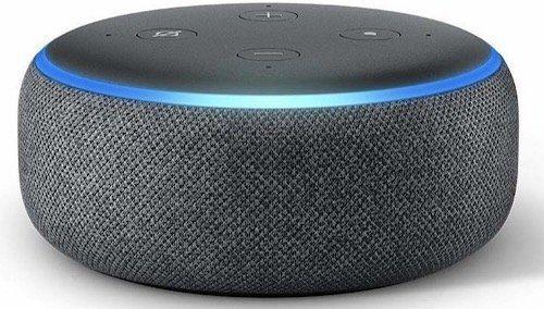 2er Pack Alexa Echo Dot (3. Generation) für 28,98€ (statt 44€)   OTTO Neukunden