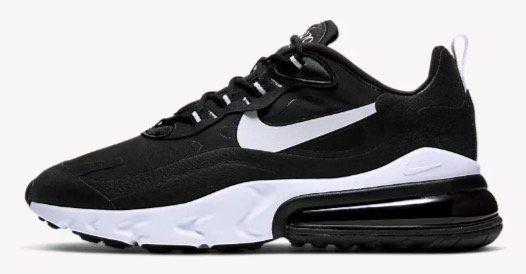 Nike Air Max 270 React Sneaker für 67,18€ (statt 112€)