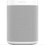 Sonos One Smart Speaker mit Sprachsteuerung ab 175€ (statt 195€)