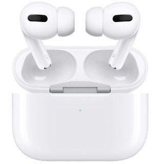 🔥 Apple AirPods Pro für 208,99€ (statt 265€)   bei 0% Finanzierung über 12 Monate