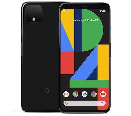 Vorbei! Google Pixel 4 XL 128GB für 4,99€ + Vodafone Flat mit 5GB LTE für 14,99€ mtl.