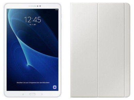 Samsung Galaxy Tab A 10.1 32GB WiFi + Hülle für 149€ (statt 221€)