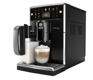 Saeco PicoBaristo Deluxe SM5570 Kaffeevollautomat für 479€ (statt 620€)