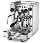 Macchiavalley Excelsia VB Edelstahl-Espressomaschine für 1.299€ (statt 1.799€)