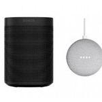 Sonos Black Fr*day Deals bei Tink + 15€ Gutschein ab 150€ – z.B. 2x Sonos One für 314€ (statt 338€)