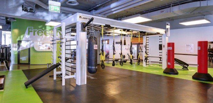 FitnessFirst:  33% Rabatt auf die ersten 3 Monate & keine Anmeldegebühr