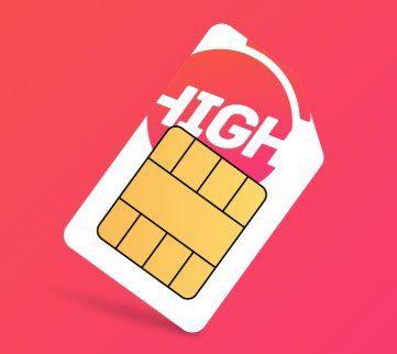 Telekom Flat von Sparhandy mit 2GB LTE für nur 7€ mtl. + keine Anschlussgebühr