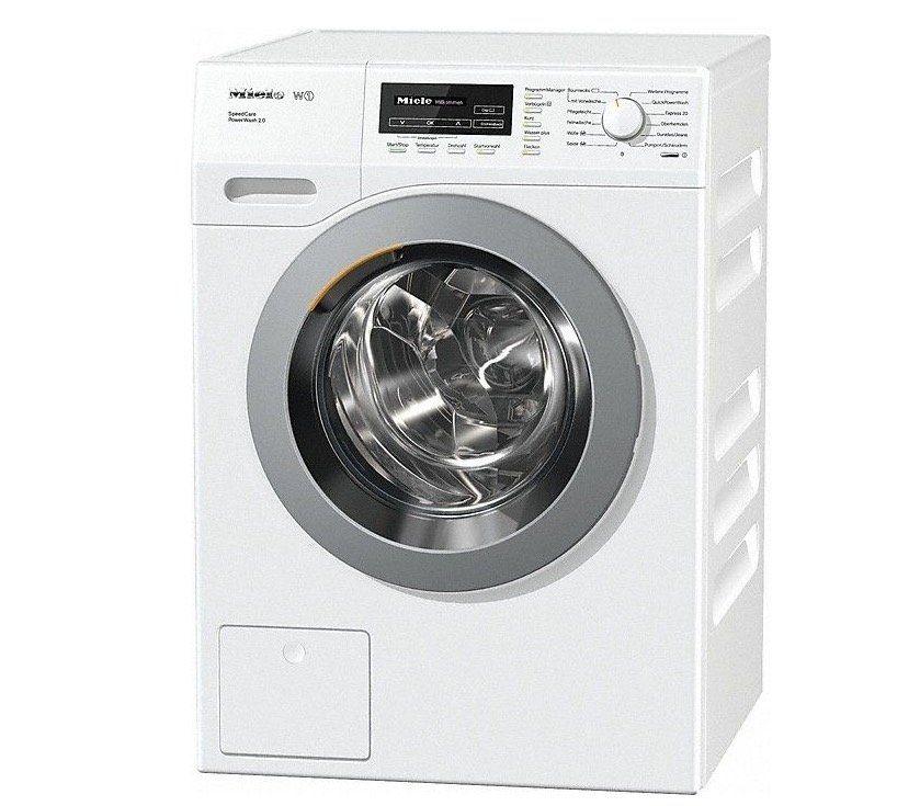 12% auf Miele Waschmaschinen & Trockner beim Premiumshop   z.B. Miele WKF311 WPS Frontlader für 967,12€ (statt 1.079€)