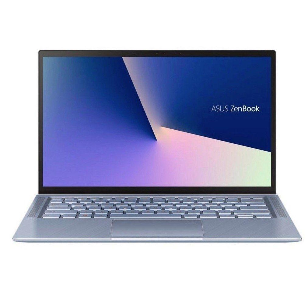 ASUS ZenBook 14 Notebook mit 512GB SSD für 559€ (statt 714€)