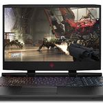 HP 15-dc1001 Gaming Notebook mit 1TB + 256GB + RTX 2070 für 1.288€ (statt 1.849€)