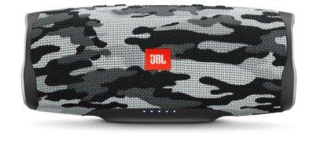 JBL Charge 4 Squad Camouflage Bluetooth Lautsprecher für 89€ (statt 119€)