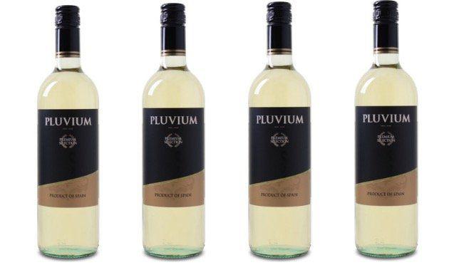 Weinvorteil: 20% Gutschein (ab 12 Flaschen) auch Bestandskunden   z.B. 12x Pluvium Vino Blanco für 44,20€