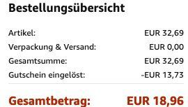 Bauchtrainer Abroller mit 3 Rädern inkl. Liegestützgriffe & Fitnessbänder für 18,96€ (statt 33€)