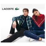 Lacoste Sale für Damen und Herren bei Veepee – z.B. Hemden ab 24,99€, Polos ab 39,99€