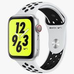 Apple Watch Series 4 Nike+ LTE in 44mm mit Nike Sport Band für 390,97€ (statt 459€)