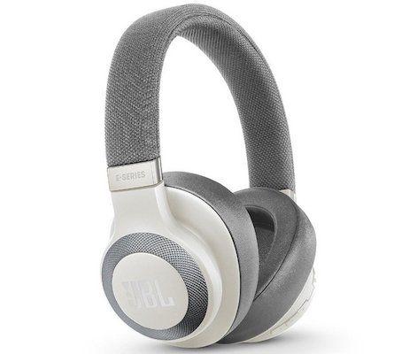 JBL E65BT   Over Ear Bluetooth Active Noise Canceling Kopfhörer für 77€ (statt 85€)
