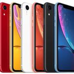 iPhone XR mit 128GB für 469,90€ (statt neu 650€) – nur Rot und Gelb