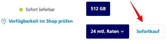 Vorbei! Samsung Galaxy S10+ (512GB) in Weiß für 545,86€ kaufen und für 597,40€ verkaufen