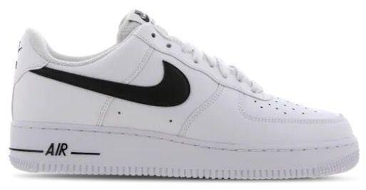 Nike Air Force 1 07 Sneaker in drei Farben je 84,99€ (statt 99€)