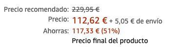 Bose SoundLink Revolve Bluetooth Lautsprecher für 113€ (statt 149€)