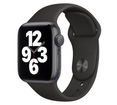 Apple Watch SE 40mm GPS für 45€ + Vodafone Flat von otelo mit 5GB LTE für 14,99€ mtl.