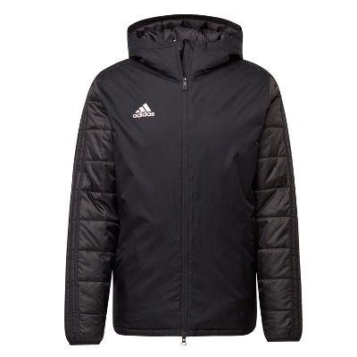 adidas Condivo 18 Winterjacke für 49,95€ (statt 60€)