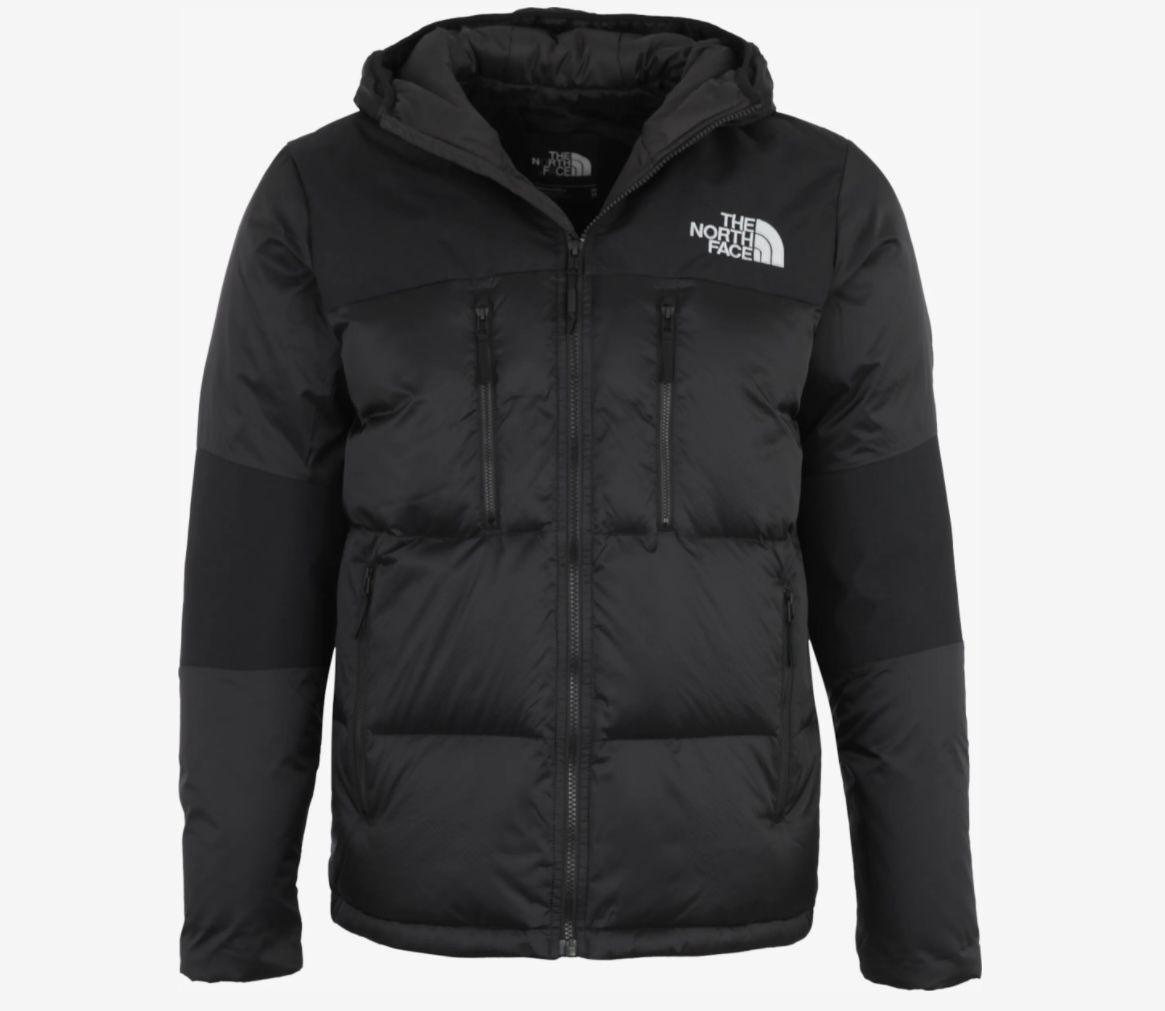 The North Face Himalayan Funktionsjacke für 127,20€ (statt 230€)