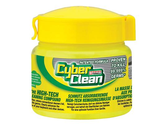 Cyberclean Office   Reinigungsmasse für 5,49€ (statt 10€)