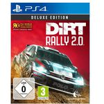 Media Markt Restposten Sale: z.B. Dirt Rally 2.0 (Deluxe Edition) [PlayStation 4 u. XBox one] für 31,99€ (statt 41€)