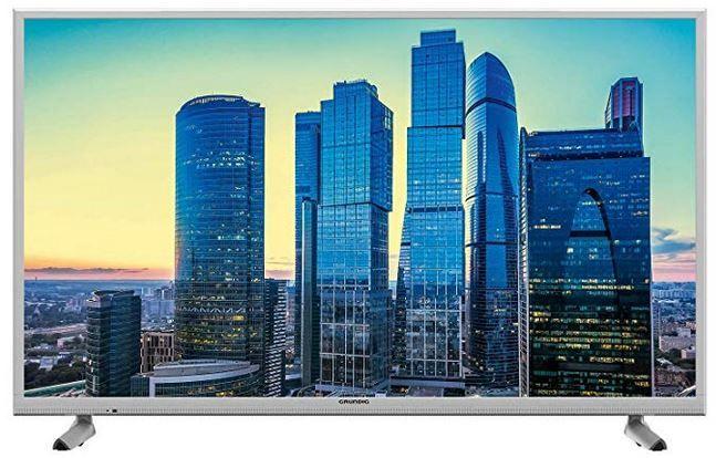 Grundig 55 GUS 8960   55 Zoll UHD smart TV für 379€ (statt 455€)