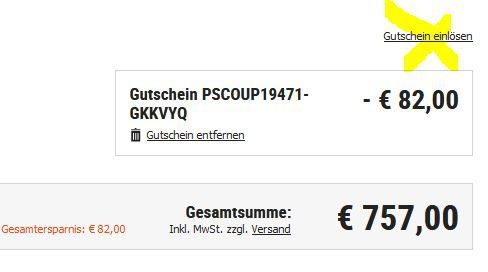 Vorbei! Apple iPhone 11 128GB für 757€ (statt 819€)