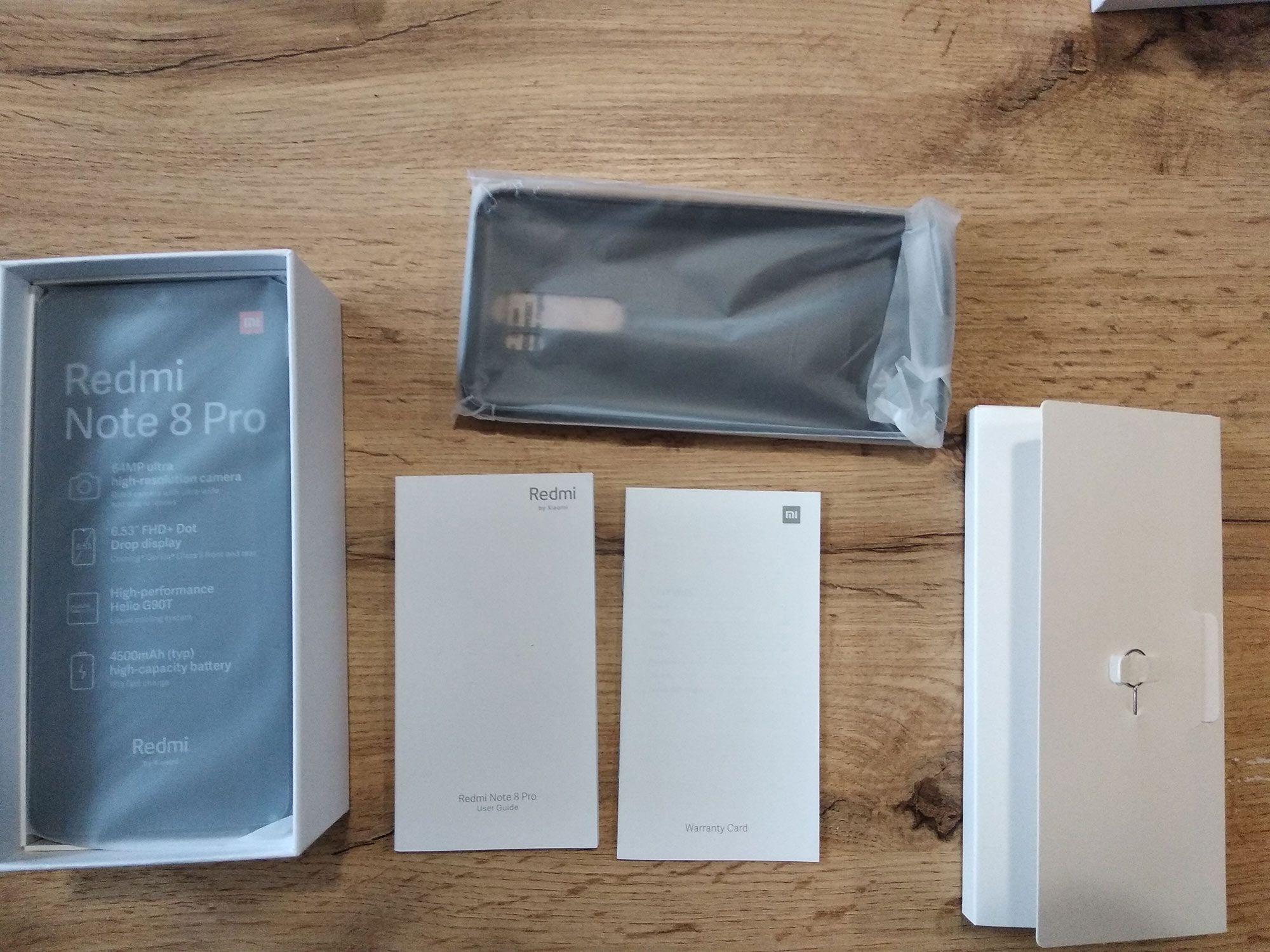 Redmi Note 8 Pro im Test