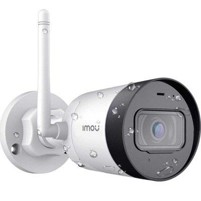 Imou Außen-IP-Überwachungskamera 1080P mit WLAN, LAN und IP67 für 39,99€ (statt 50€)