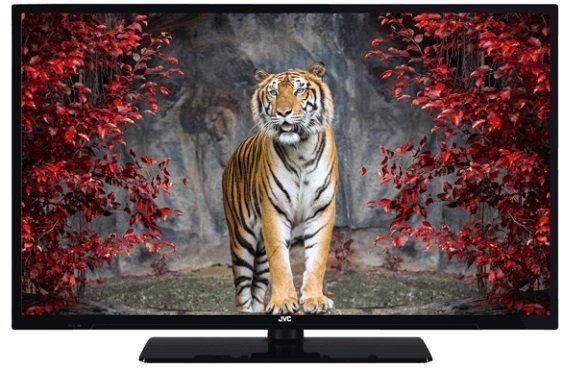 JVC LT 32V57LFA LED TV mit 32 Zoll und Full HD für 199€ (statt 279€)