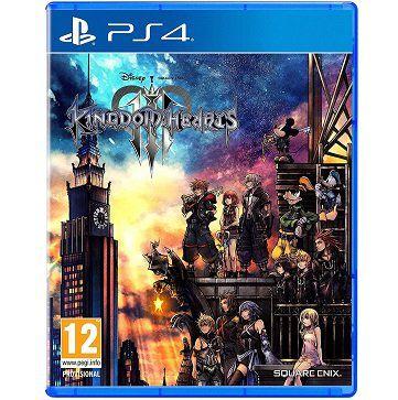 Kingdom Hearts 3 (PS4) für 19,04€ (statt 23€)