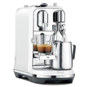 Sage Nespresso SNE800SST Creatista Plus Sea Salt Kapselmaschine für 254,99€ (statt 321€)