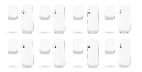 Medion P85703  8 x smarte Tür  und Fensterkontakte (App) für 39,95€ (statt 50€)