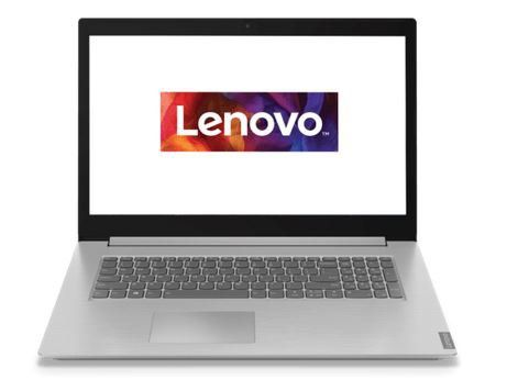 LENOVO IdeaPad L340   17.3 Notebook mit Ryzen7 u. RX Vega 10 für 555€ (statt 654€)