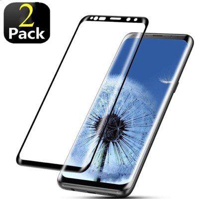 2er Pack: Phonis Panzerglas für Samsung Galaxy S9 für 6,24€   Prime