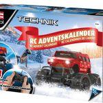 Media Markt & Saturn Adventskalender Aktion: z.B. REVELL RC-Truck 2019 Adventskalender für 14,99€ (statt 23€)