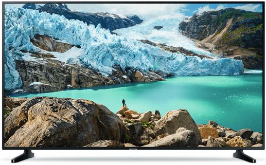 SAMSUNG UE65RU7099UXZG 65 TV (UHD, Smart TV) für 599€ (statt 669€)